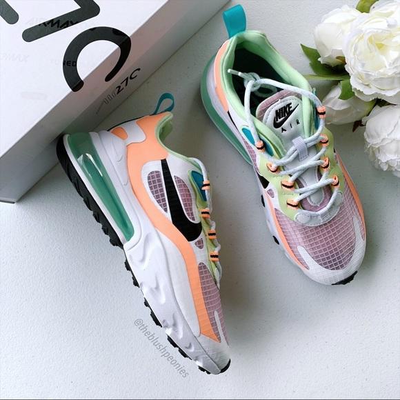 Nike Shoes   Nike Air Max 27 React Se